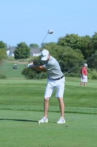 Oswego East Golf Team Vs Plainfield No  2013 014