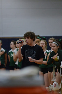 Oswego East Girls Volleyball Vs Waubonsie Valley 2013 355