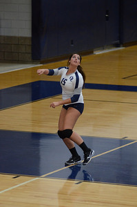 Oswego East Girls Volleyball Vs Waubonsie Valley 2013 278