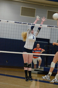 Oswego East Girls Volleyball Vs Waubonsie Valley 2013 427