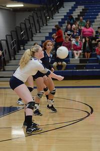 Oswego East Girls Volleyball Vs Waubonsie Valley 2013 393