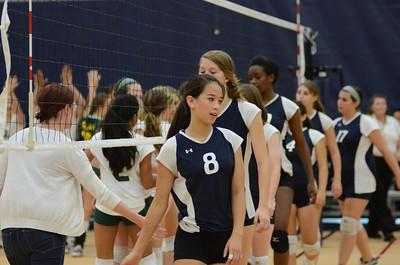 Oswego East Girls Volleyball Vs Waubonsie Valley 2013 740