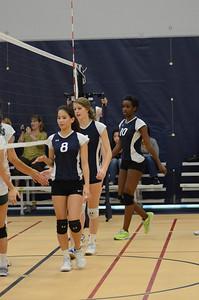 Oswego East Girls Volleyball Vs Waubonsie Valley 2013 739