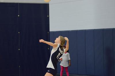 Oswego East Girls Volleyball Vs Waubonsie Valley 2013 709