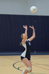 Oswego East Girls Volleyball Vs Waubonsie Valley 2013 682