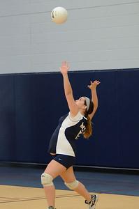 Oswego East Girls Volleyball Vs Waubonsie Valley 2013 691
