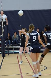 Oswego East Girls Volleyball Vs Waubonsie Valley 2013 729