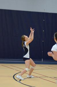 Oswego East Girls Volleyball Vs Waubonsie Valley 2013 717