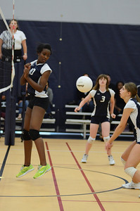 Oswego East Girls Volleyball Vs Waubonsie Valley 2013 728
