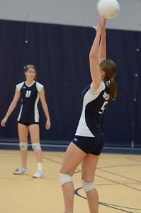 Oswego East Girls Volleyball Vs Waubonsie Valley 2013 735