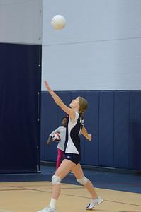 Oswego East Girls Volleyball Vs Waubonsie Valley 2013 704