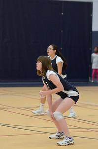 Oswego East Girls Volleyball Vs Waubonsie Valley 2013 694