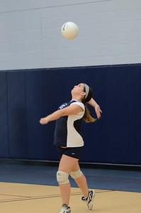 Oswego East Girls Volleyball Vs Waubonsie Valley 2013 692