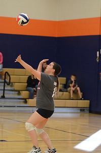 Girls Volleyball Vs Oswego 2013 329