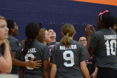 Girls Volleyball Vs Oswego 2013 008