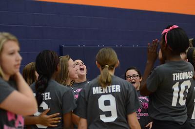 Girls Volleyball Vs Oswego 2013 009