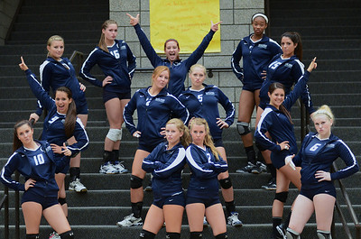 Oswego East Girls Volleyball Vs Bolingbrook 2013 073