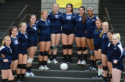Oswego East Girls Volleyball Vs Bolingbrook 2013 080