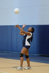 Oswego East Girls Volleyball Vs Waubonsie Valley 2013 045