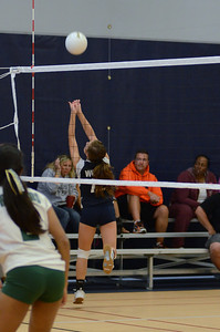 Oswego East Girls Volleyball Vs Waubonsie Valley 2013 087