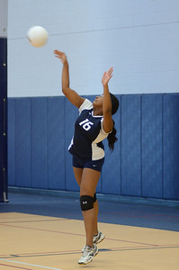 Oswego East Girls Volleyball Vs Waubonsie Valley 2013 047
