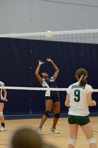 Oswego East Girls Volleyball Vs Waubonsie Valley 2013 093