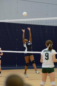 Oswego East Girls Volleyball Vs Waubonsie Valley 2013 094