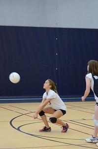 Oswego East Girls Volleyball Vs Waubonsie Valley 2013 013