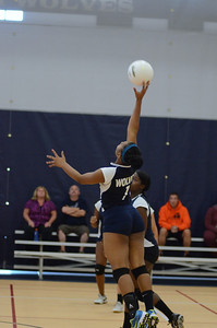 Oswego East Girls Volleyball Vs Waubonsie Valley 2013 028