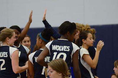 Oswego East Girls Volleyball Vs Waubonsie Valley 2013 108
