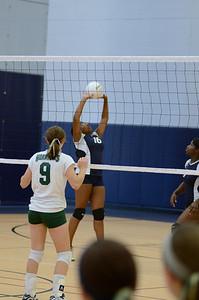 Oswego East Girls Volleyball Vs Waubonsie Valley 2013 082