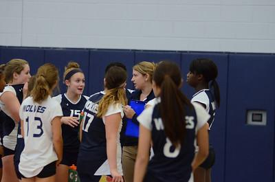 Oswego East Girls Volleyball Vs Waubonsie Valley 2013 077