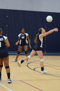 Oswego East Girls Volleyball Vs Waubonsie Valley 2013 037