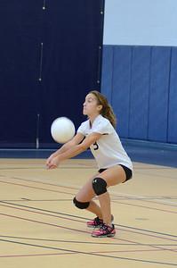 Oswego East Girls Volleyball Vs Waubonsie Valley 2013 038