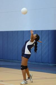 Oswego East Girls Volleyball Vs Waubonsie Valley 2013 046