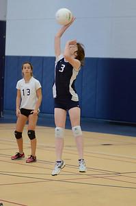 Oswego East Girls Volleyball Vs Waubonsie Valley 2013 021