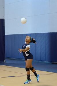 Oswego East Girls Volleyball Vs Waubonsie Valley 2013 057