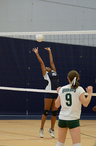Oswego East Girls Volleyball Vs Waubonsie Valley 2013 090