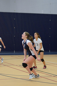 Oswego East Girls Volleyball Vs Waubonsie Valley 2013 062