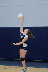 Oswego East Girls Volleyball Vs Waubonsie Valley 2013 023
