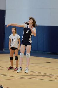 Oswego East Girls Volleyball Vs Waubonsie Valley 2013 022