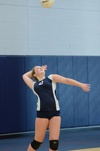 Oswego East Girls Volleyball Vs Bolingbrook 2013 213