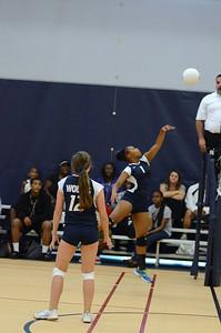 Oswego East Girls Volleyball Vs Bolingbrook 2013 282