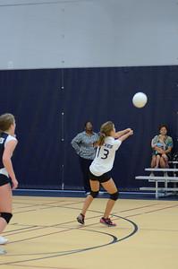 Oswego East Girls Volleyball Vs Bolingbrook 2013 230
