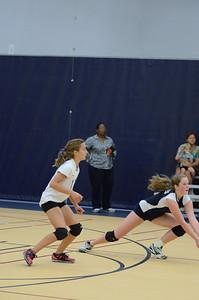 Oswego East Girls Volleyball Vs Bolingbrook 2013 239