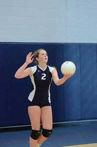 Oswego East Girls Volleyball Vs Bolingbrook 2013 209