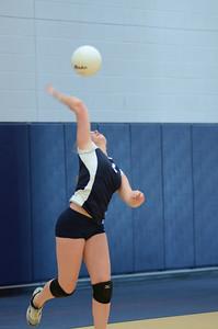 Oswego East Girls Volleyball Vs Bolingbrook 2013 214