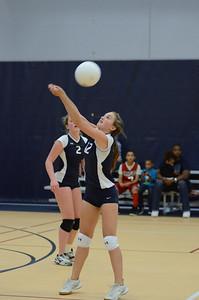 Oswego East Girls Volleyball Vs Bolingbrook 2013 272