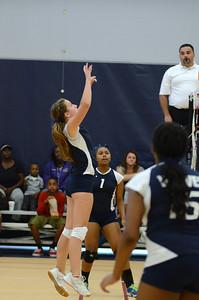Oswego East Girls Volleyball Vs Bolingbrook 2013 261