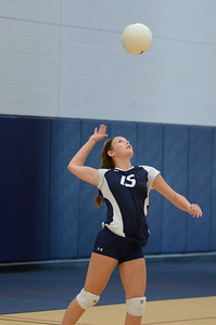 Oswego East Girls Volleyball Vs Bolingbrook 2013 292